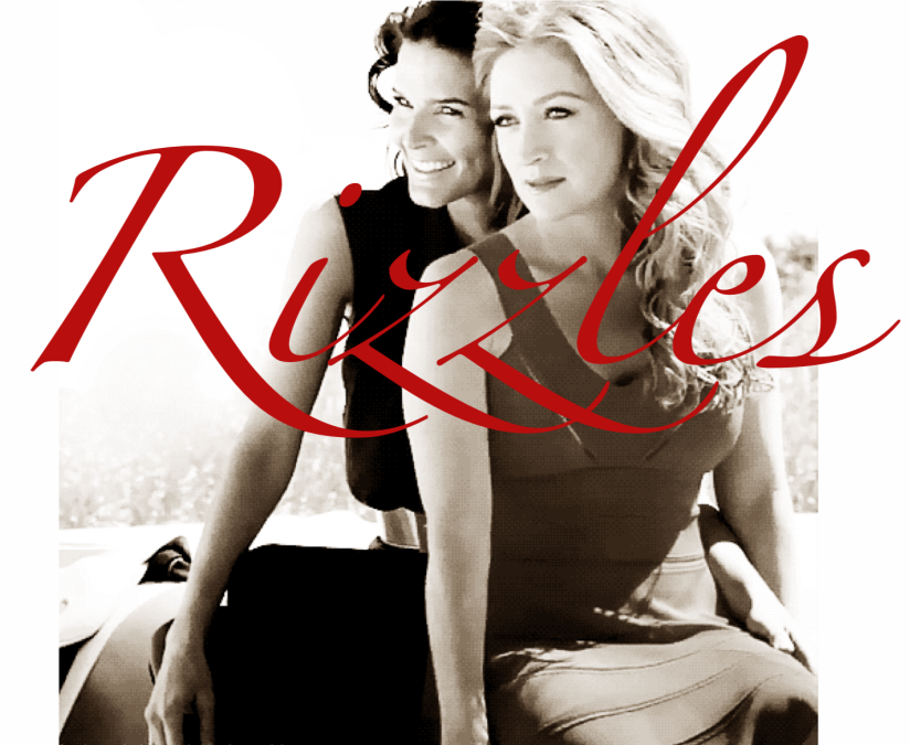 Another Rizzles Fan Awards Round
