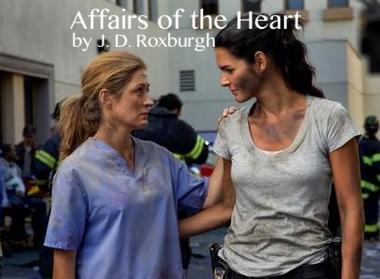 'Affairs of the Heart' – Rizzoli & Isles fanfiction chapter 7 now up!