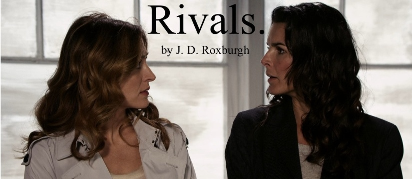 'Rivals' – chapter fifteen uploaded – a  Rizzoli & Isles fanfiction story.