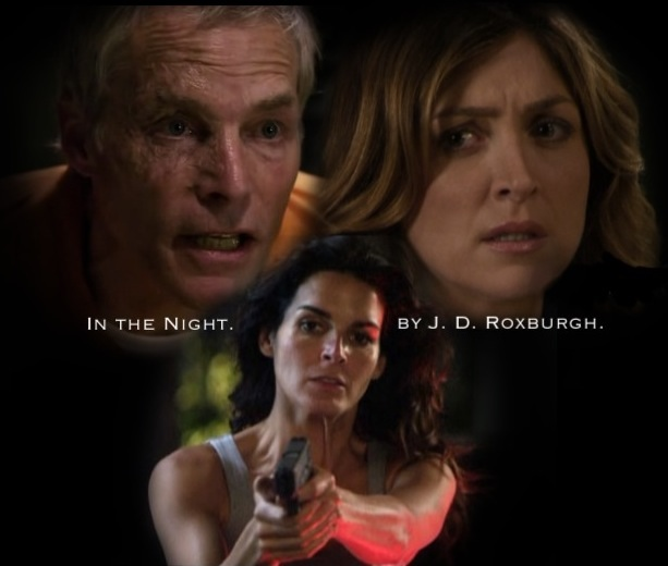 Friday 13th inspired Rizzoli & Isles one shot fanfiction story – 'In the Night.'