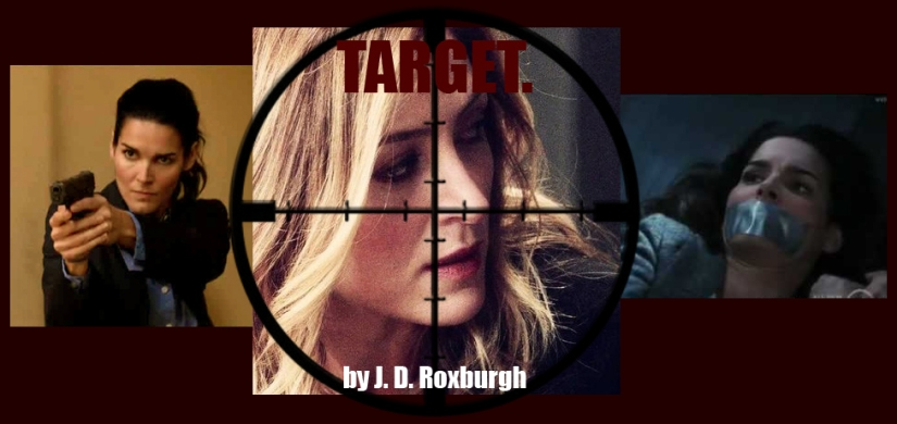 Chapter 12 for 'Target' now up!