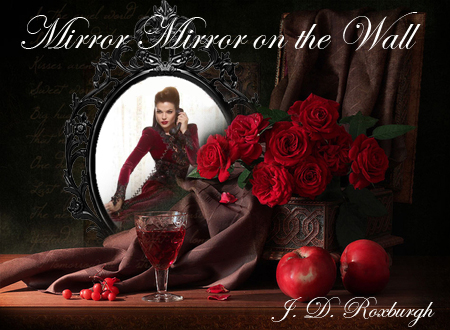 'Mirror Mirror on the Wall' – Chapter 9 now live!